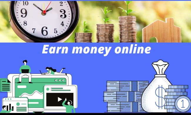 9 way to earn money online how to earn money online