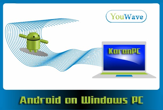 YouWave Android Home Free