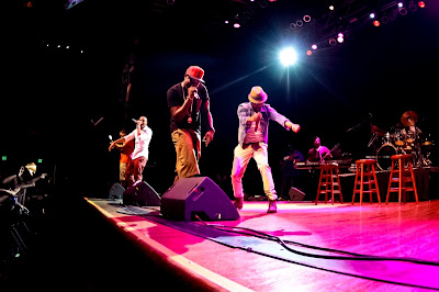 5 Banky W, Wizkid, Skales Kick Off EME US Tour (Photos)