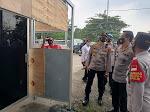 Kapolda Banten Cek Pos Pam Lebaran di Perbatasan Jakarta