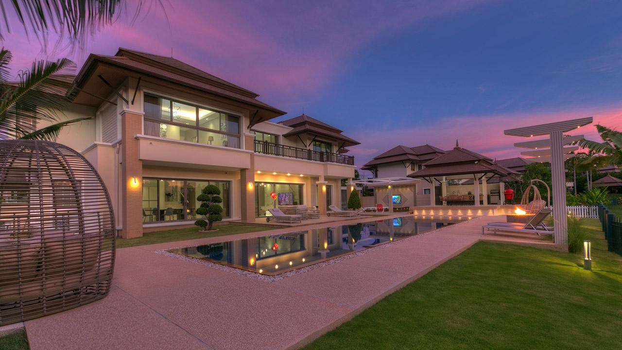 Laguna Village Residence