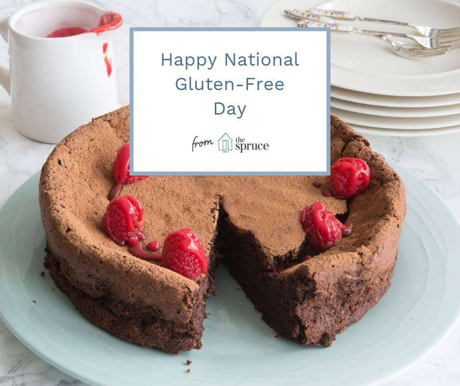 National Gluten-Free Day Wishes Lovely Pics