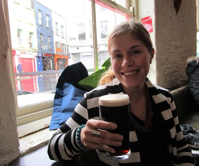 Murphys, irkkupubi, Cork