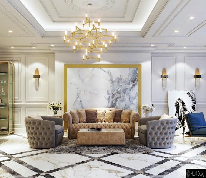 Orce stil  interior trebuie sa fie  nu numai confortabil  primitoar, ci și original