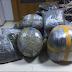 Ιωάννινα:Τους συνέλαβαν στο Κεφαλόβρυσο με (190) κιλά ακατέργαστης κάνναβης