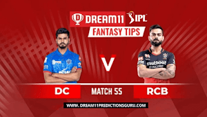 Best DC vs BLR Dream11 Expert Predictions and Tips by Dream11 Guru