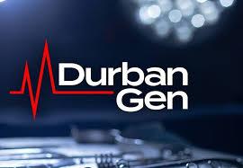 Durban Gen Teasers - October