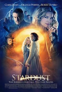 Stardust El Misterio de la Estrella (2007) Online
