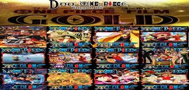 One Piece วันพีช เดอะมูฟวี่ 1-13 HD (ตอนพิเศษ) [พากย์ไทย,ซับไทย]