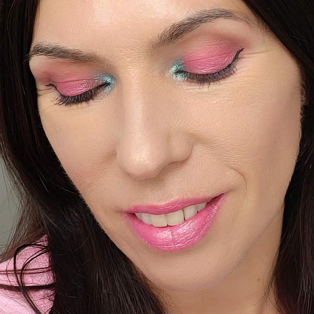 Paleta Miss Juicy de LOVELY 08