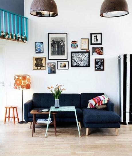 sofa minimalis modern untuk ruang tamu kecil