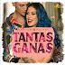 """Tati Zaqui lança sua primeira colaboração internacional cantando espanhol com o argentino Marko Silva!, confira """"Tantas Ganas"""""""