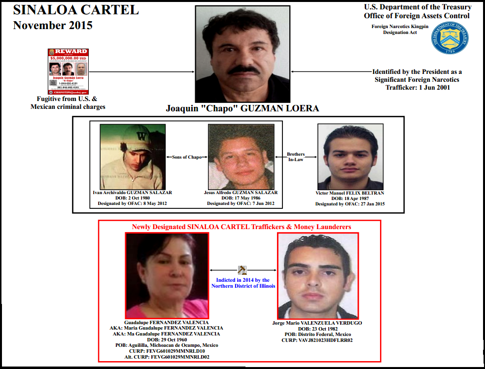 borderland beat  police arrested  u0026quot la patrona u0026quot  alleged