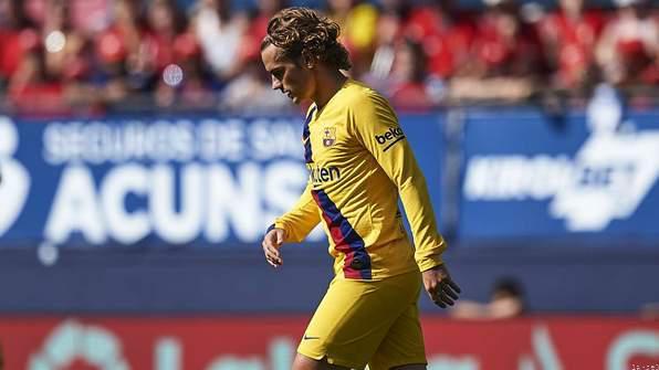 Fati Makes History But Barcelona Fall Short