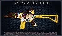 OA-93 Sweet Valentine