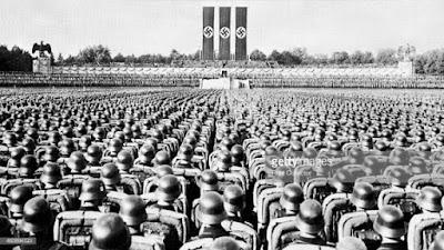 Alemanha investe 6 milhões de euros em projetos de ensino para que o nazismo jamais se repita