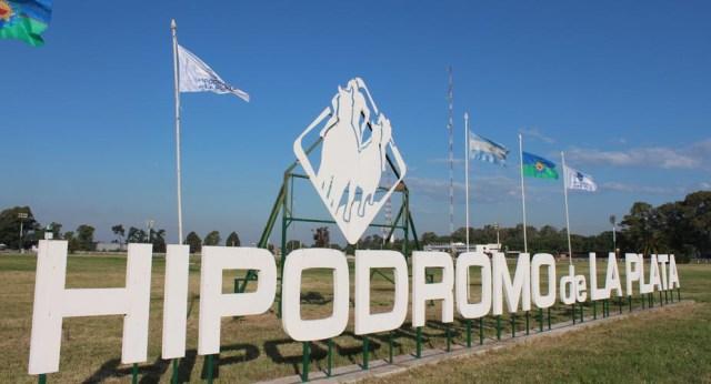 Hipódromo de La Plata