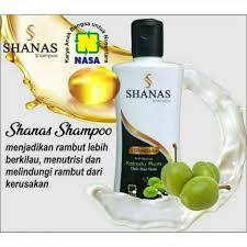 shanas