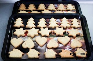 kruche ciastka, szybkie ciastka, ciasta i desery, świąteczne ciasteczka, Boże narodzenie, ciasto na święta, przepis świąteczny, ciasteczka maślane,