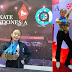Katrina Amber Cruz Bags 4 Golds in Ice Skating Competition In Indonesia