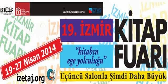 19. İzmir Kitap Fuarı Yaklaşıyor 73