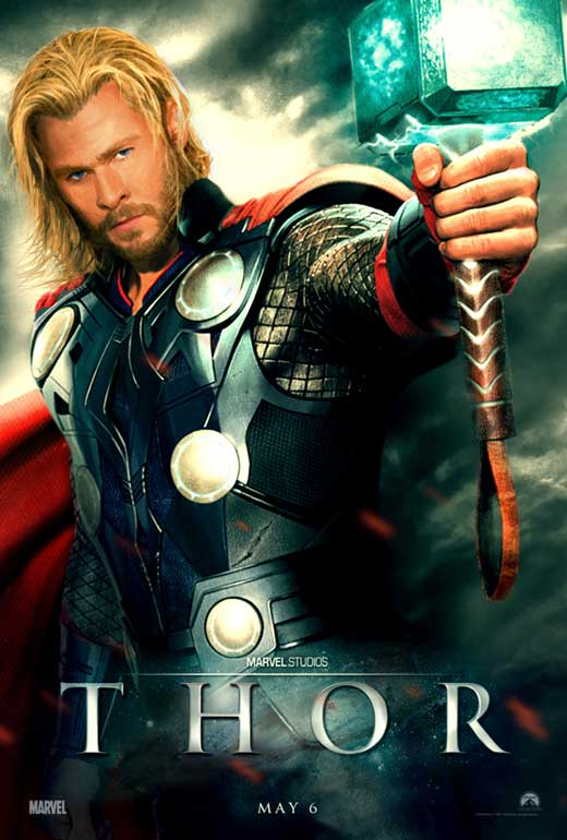 Bud S Reviews Thor 2011
