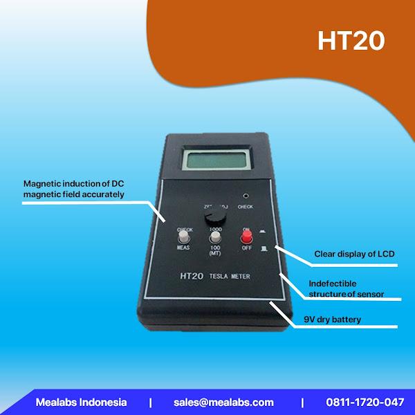 HT20 Teslameter