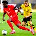 اهداف مباراة بايرن ميونيخ وبروسيا دورتموند | اليوم في الدوري الألماني 2020