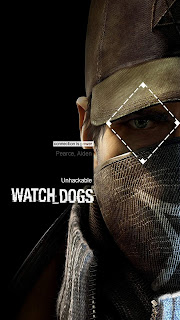 Watch Dogs Connection Is Power Game Mobile HD Wallpaper