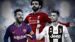 كرة القدم في اسبانيا