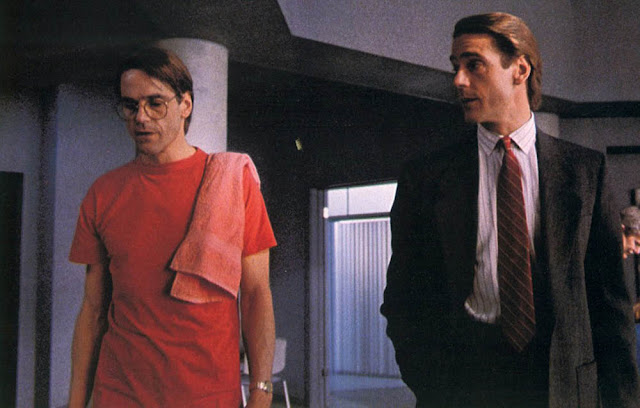 Jeremy Irons - Dead Ringers (1988)
