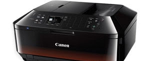 Canon PIXMA MX920 Scanner Software & Drivers