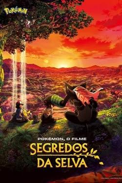 Pokémon, o Filme: Segredos da Selva Torrent Thumb