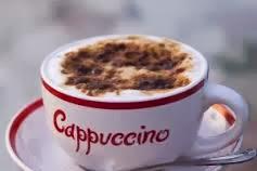 Resep Minuman Café Cappuccino Mudah Dibuat