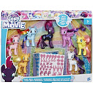 My Little Pony Cutie Mark Collection Applejack Brushable Pony