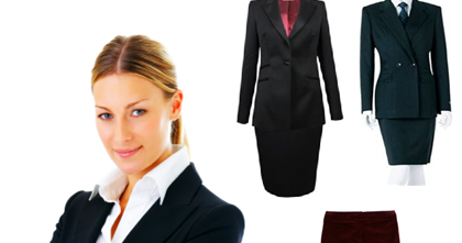4d2c2024605 Avigna Learning Academy  Formal Wear And Grooming Tips For The Coporate  Woman