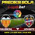 Prediksi Valencia vs Levante, Sabtu 13 Juni 2020