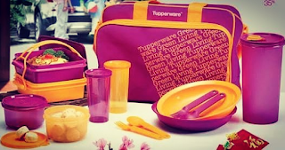 Jual Tupperware Promo