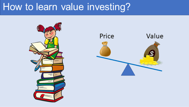 The ultimate look at how to learn value investing