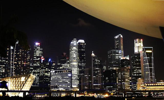 Mengatasi rasa khawatir di Imigrasi Singapura