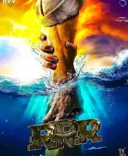 RRR Full Movie Download in Hindi Bolly4u