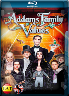 Los Locos Addams 2 (1993) REMUX 1080P LATINO/ESPAÑOL/INGLES
