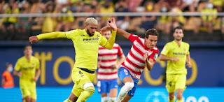 فياريال يبدأ مشواره في الدوري الإسباني بتعادل مخيب مع غرناطة