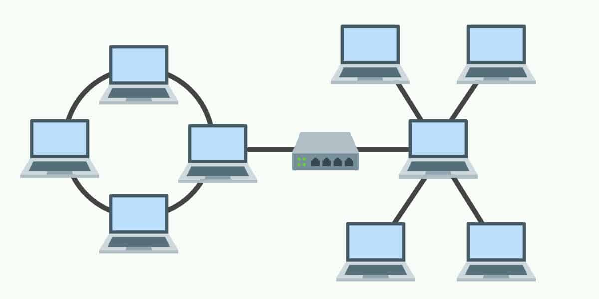 WHAT IS A NETWORK TOPOLOGY?