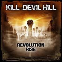 [2013] - Revolution Rise