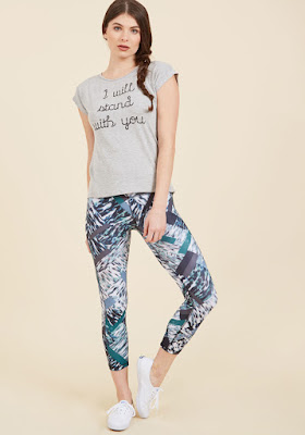 Leggins Estampados 2017
