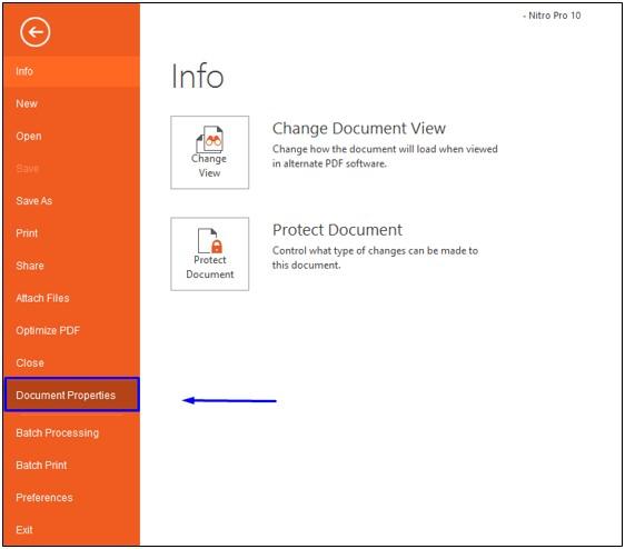Cara agar PDF tidak bisa di Copy oleh Orang lain