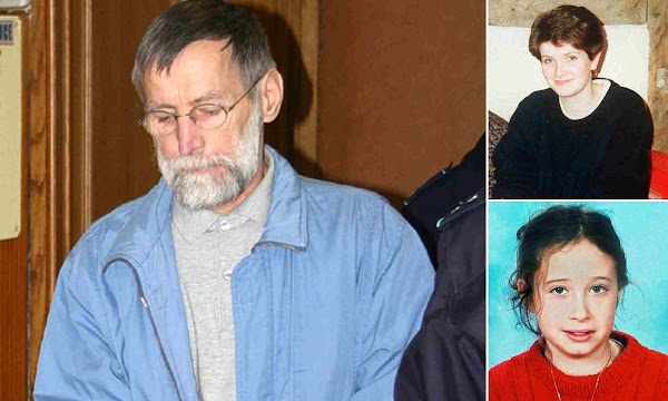 French serial killer who murdered a British student in coma and 'on verge of death'