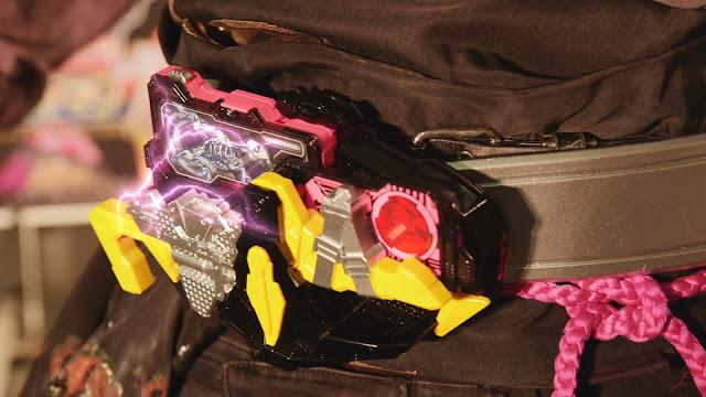 Kamen Rider Zero-One Episode 6 [RAW]