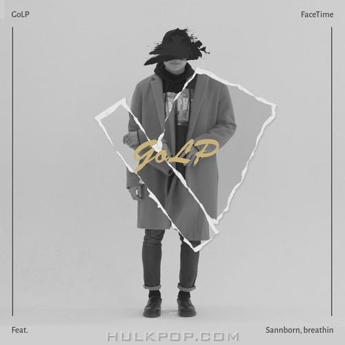 GoLP – Facetime – Single